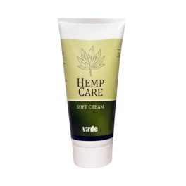 VIRDE-HEMP CARE - CREMA DE CÂNEPA 200 ml