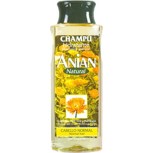 ANIAN Sampon Hidratant, 400ml