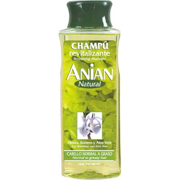 ANIAN Sampon Revitalizant, 400ml