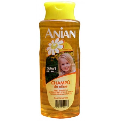 ANIAN Sampon Copii, 400ml