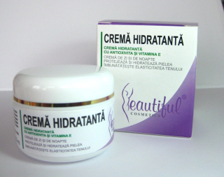 Beautiful Cosmetics-CREMA HIDRATANTA, 50ML, Phenalex