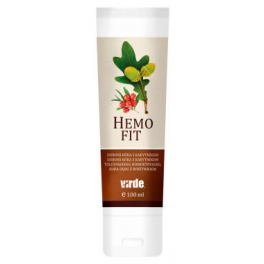 VIRDE-GEL HEMOFIT 100ml