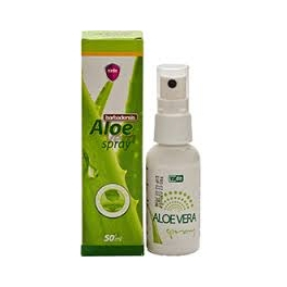 VIRDE-SPRAY ALOE VERA 100% 50 ml