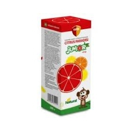 CITRUS PARADISI  JUNIOR  SIROP    200 ml