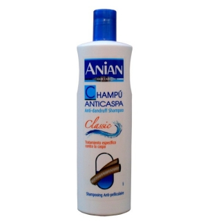 ANIAN Sampon Antimatreata Clasic, 400ml