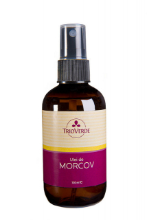 Ulei de Morcov 100ml - Spray, Trioverde