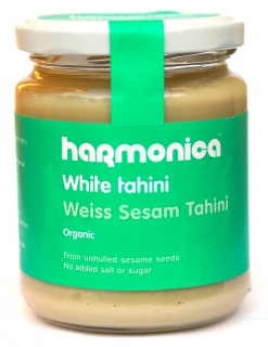 Pasta de tahini light bio 250g