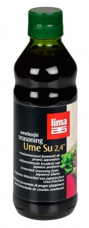Ume Su otet traditional japonez 250ml, Lima