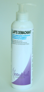 Beautiful Cosmetics-LAPTE DEMACHIANT, 200ML, Phenalex